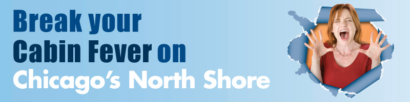 """""""Chicago's North Shore Restaurant Month,"""" from CNSCVB, via Make It Like a Man!"""