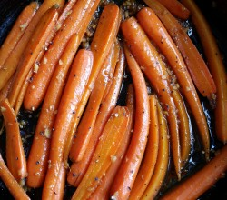 """""""Whiskey Carrots,"""" from Make It Like a Man!"""