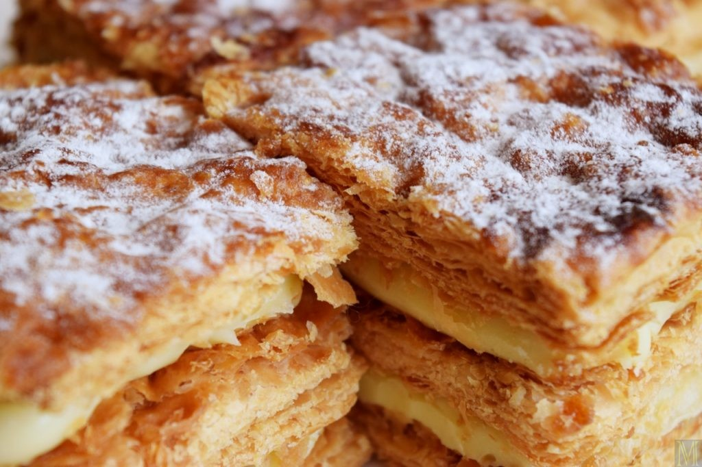 Bonjour Cafe Bakery Authentically French Pastries In The