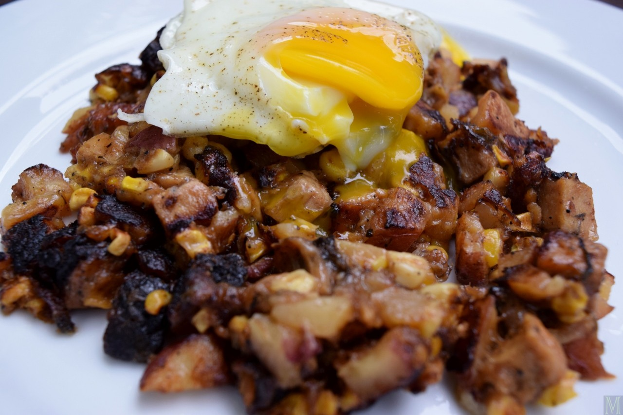 """""""Old-Fashioned Hash,"""" from Make It Like a Man!"""
